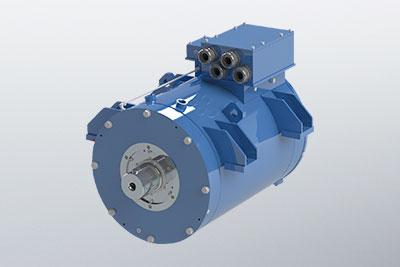 ceds duradrive servomotor generator
