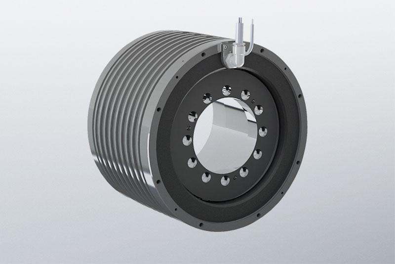 ceds duradrive werkzeugmaschinen torquemotor